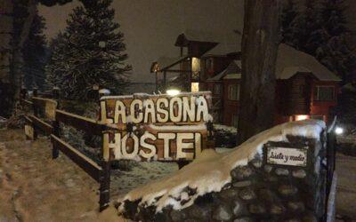 La Casona Hostel Bariloche