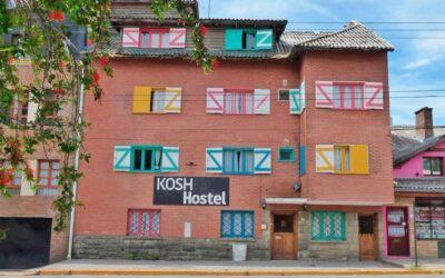 Hostel Kosh Bariloche