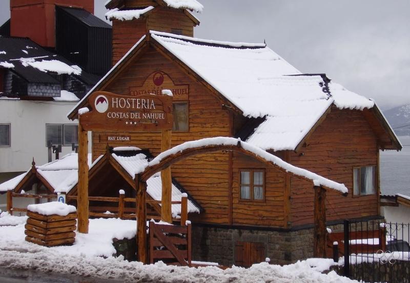 Hostería Costal del Nahuel Bariloche