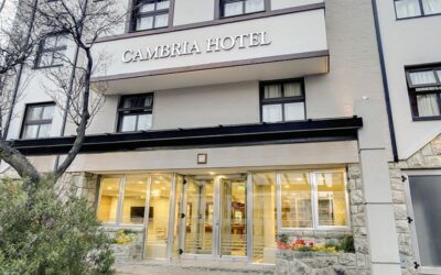 Hotel Cambria Bariloche
