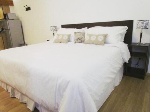 departamento costas del nahuel bariloche cama matrimonial