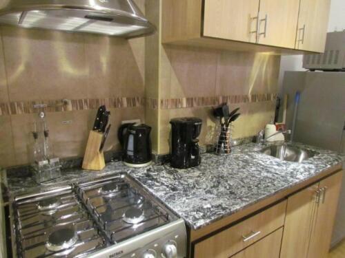 departamento costas del nahuel bariloche cocina completa