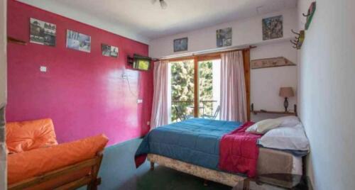 La Casona Hostel Bariloche - Habitación